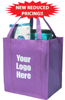 reusable grocery tote